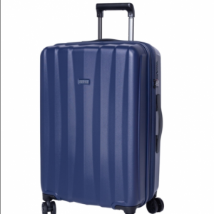 Valise M extensible 4 roues TANOMA JUMP