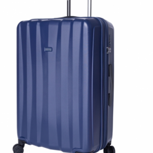 Valise L extensible 4 roues TANOMA JUMP