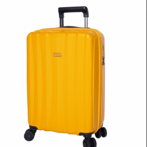 Valise cabine universelle extensible 4 roues TANOMA JUMP